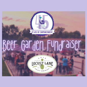Beer Garden Fundraiser for Domestic Violence Cente...