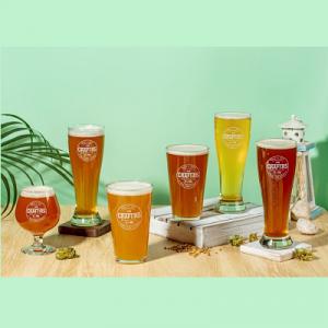 KOP Beer x The Factory Summer Sampler Series