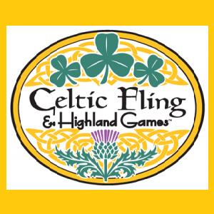 Celtic Fling and Highland Games