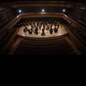Chamber Orchestra of Philadelphia – Vivaldi's Four Seasons