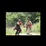 Colonial Pennsylvania Plantation: French and Indian War Reenactment