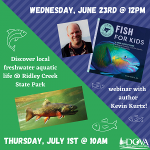 Junior Scientists: Fish for Kids! with DCVA & ...
