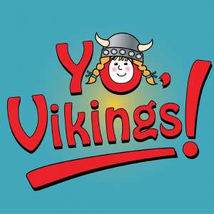 Yo, Vikings! presented by Upper Darby Summer Stage...