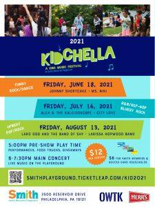 Kidchella Music Festival