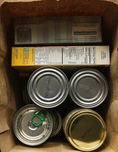 Shred Hunger - Free Community Shred & Nonperishable Food Drive
