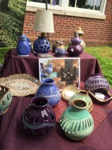 CCArts Outdoor Market at the Center for the Creati...