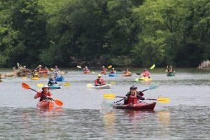 Schuylkill River Sojourn