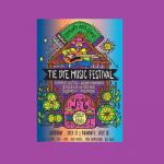 Tie Dye Music Festival
