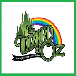 The Wizard of Oz presented by Upper Darby Summer S...
