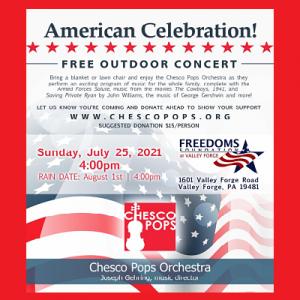 American Celebration Concert