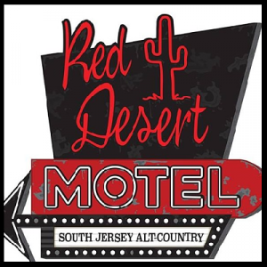Friday Night Music -  Red Desert Motel