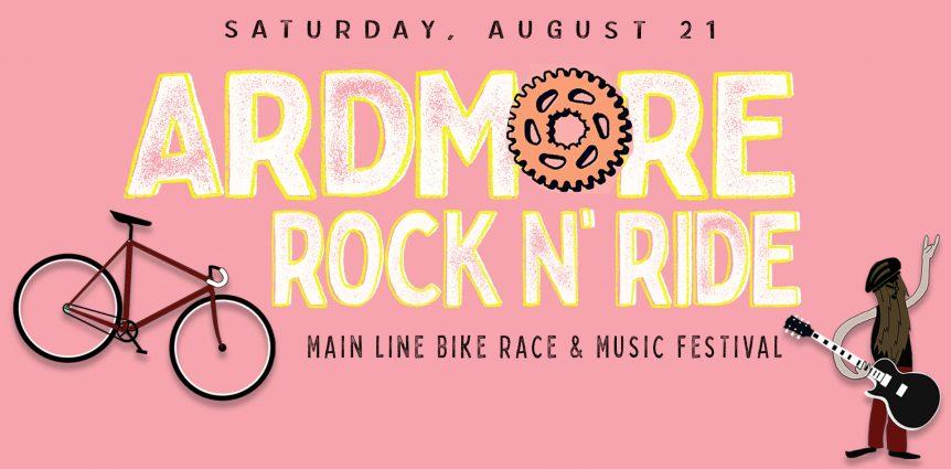Ardmore Rock N' Ride