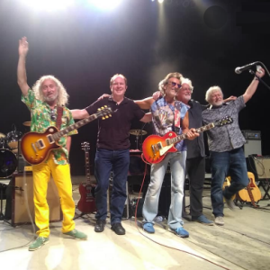 The Definitive Tribute to the Allman Brothers Band...