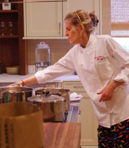 Rolling into Summer! A Virtual Cooking Class with ...