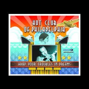 Jazz Drive-In Concert: The Hot Club of Philadelphi...