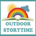 Narberth Outdoor Storytime