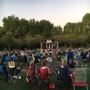 2021 Summer Concert Series @ Wilson Farm Park