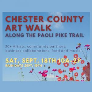 Chester County Art Walk