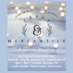 Craft & Mercantile