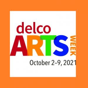 Delco Arts Week