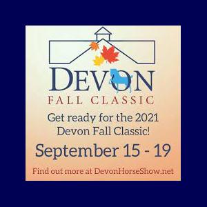 Devon Fall Classic