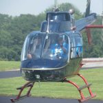 World Helicopter Day