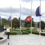 Delaware County Veterans Memorial Association's Annual 9/11 Commemoration Ceremony