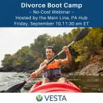 Vesta Divorce: Divorce Boot Camp