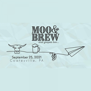 2021 Moo & Brew and Grapes too...