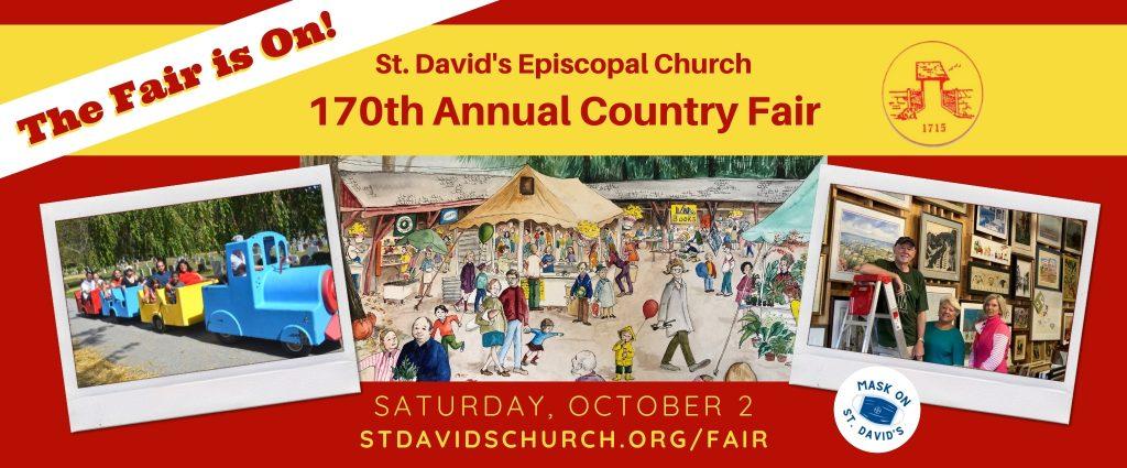 St. David's Fair