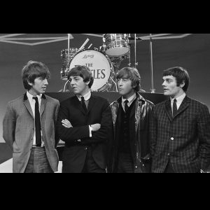 Music Appreciation by Zoom Video: The Beatles