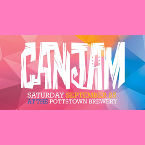 Can Jam Music Festival