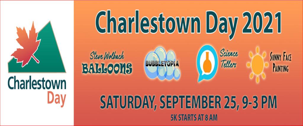 Charlestown Day