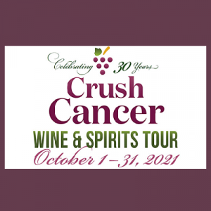 Crush Cancer Wine & Spirits Tour of Chester Co...