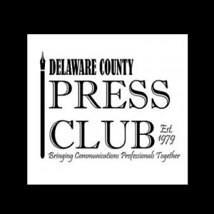 The Delaware County Press Club Celebrates the Arts...