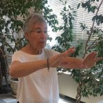 Advanced Tai Chi Class by Zoom Video