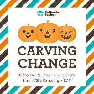 Carving Change