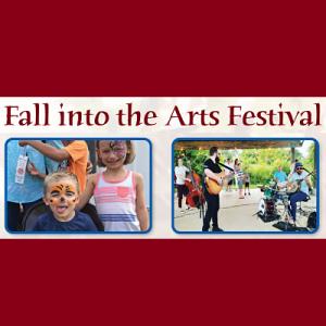 Fall Into the Arts Festival