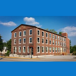 Grand Reopening: Spring City Mill Studios
