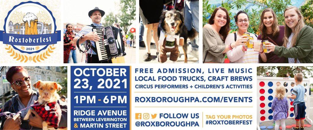 Roxtoberfest