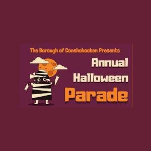 Conshohocken Halloween Parade