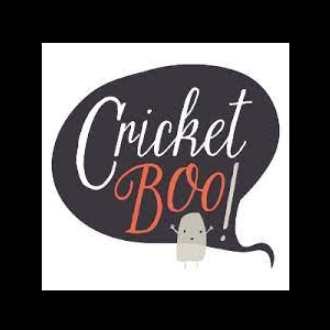 Cricket BOO!