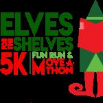 Elves for the Shelves 5K, Fun Run, and Virtual Move-a-thon