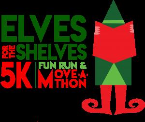 Elves for the Shelves 5K, Fun Run, and Virtual Mov...