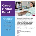 JFCS - Career Mentor Panel