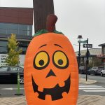 Trick-or-Treat around the KOP Town Center!