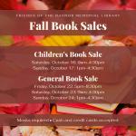 Friends of RML Children's Book Sale