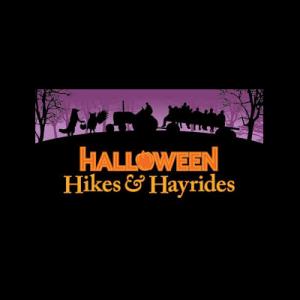 Halloween Hikes and Hayrides