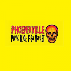 Phoenixville PRFM Halloween Bash!