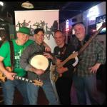Shades Of Green - Traditional Irish and Irish Rock